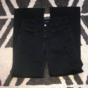 7FAM Jackie Trouser-Style Pants